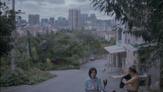 Honorable Mention went to the Chinese film What Do You Know About the Water and the Moon