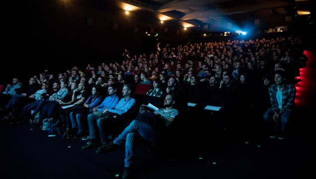 Applications are now being accepted for the 16th Pragueshorts Film Festival